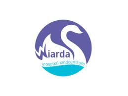 Logo IKC Wiarda