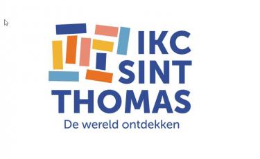 Logo IKC Sint Thomas