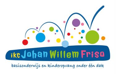 Logo IKC Johan Willem Friso